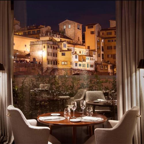 Week-end gastronomique à deux à Florence