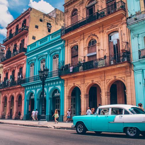 Cuba Verde & Cayo Santa Maria à deux