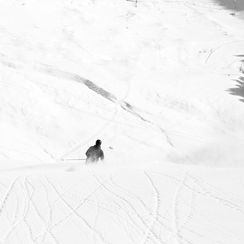 Ski entre amis à Mayrhofen