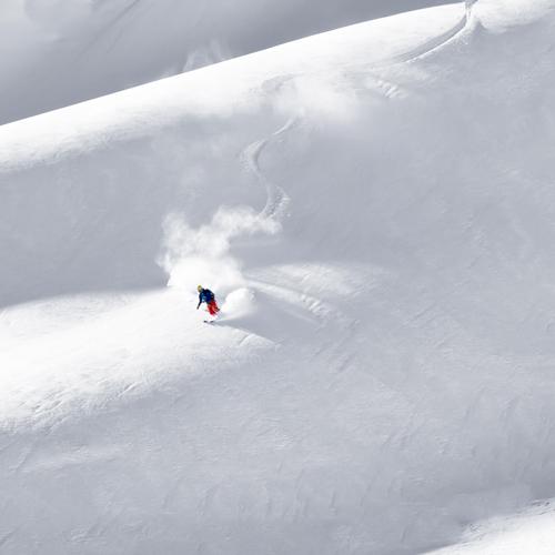 Ski entre amis à Courmayeur
