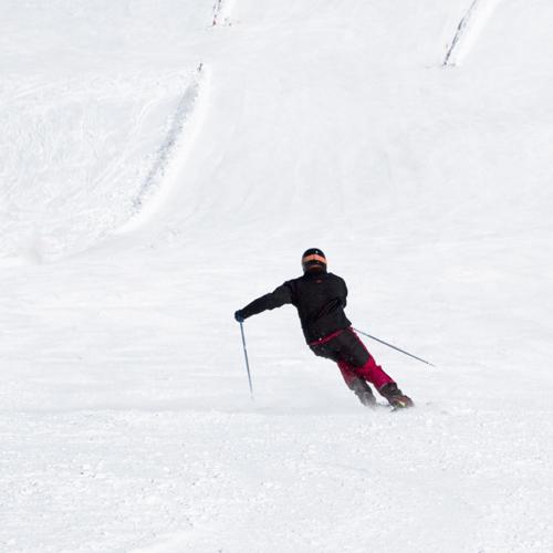 Ski entre amis à Masella