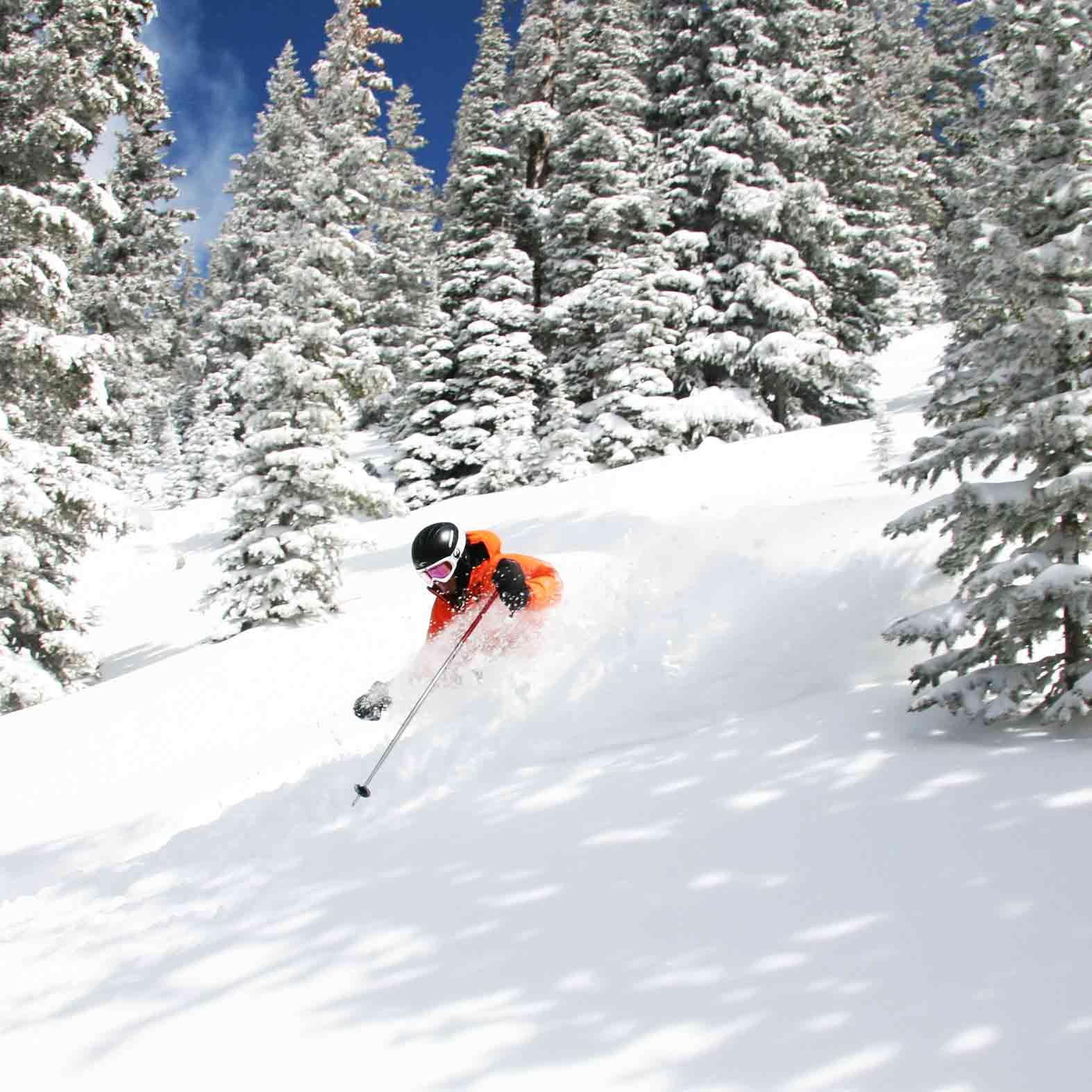 Ski entre amis à Sauze d'Oulx