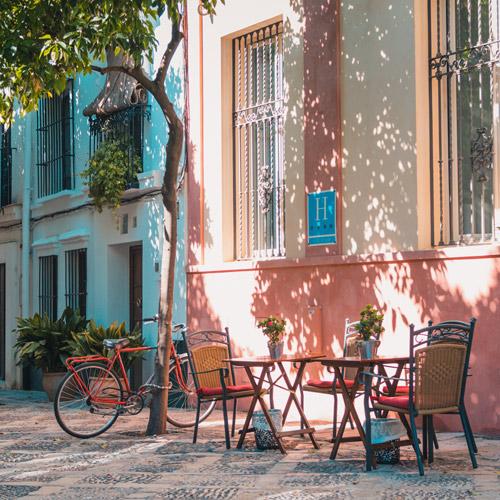 Saveurs gastronomiques à Séville et Jérez