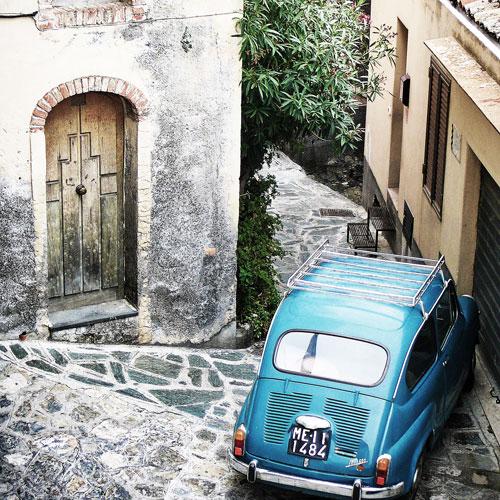 Taormine&Palermo entre amis