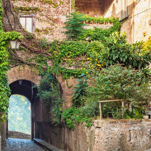 City-break for two in Portofino