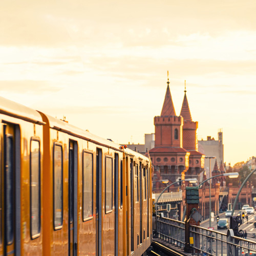 City-break à deux à Berlin