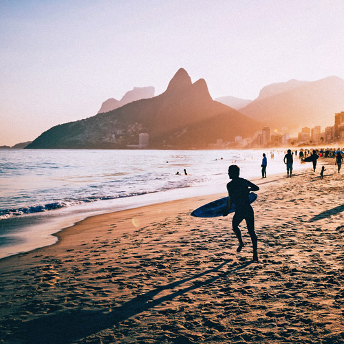 Aventure en famille à Rio de Janeiro