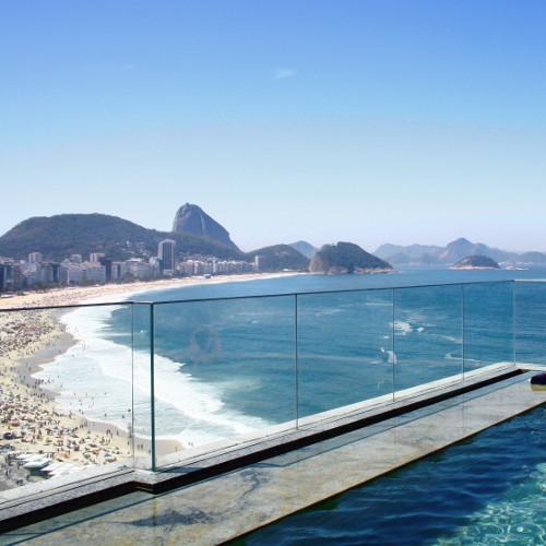Discovery of Rio de Janeiro for two